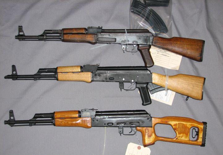 4 Gun Traffickers Were Raising Proceeds to Pay Drug Cartel