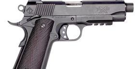 ATI Introduces FX45-K Tactical Pistol