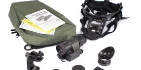 ATN Introduces Odin-W Thermal Monocular Weapon Sight Kits