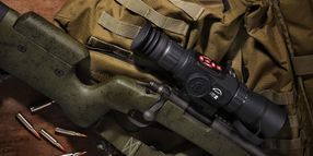 ATN X-Sight Day/Night Rifle Scope Makes Great Tactical Tool