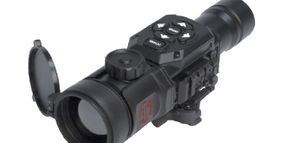 ATN Introduces Clip-On Thermal Imager
