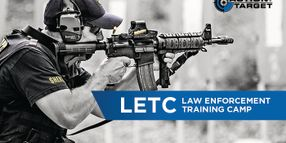 Action Target Opens Registration for Annual Law Enforcement Training Camp
