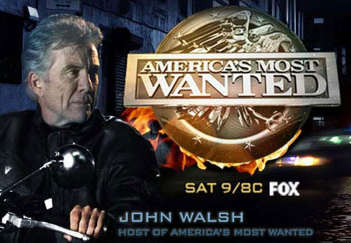 Fox Cancels 'America's Most Wanted' After 23 Years