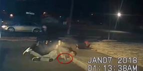 Video: Dashcam Footage Shows Arkansas Teen Fired on Police Before Fatal OIS