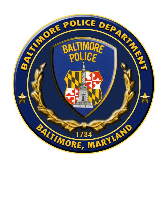 Baltimore Police Commissioner Suspended Amid Federal Tax Charges