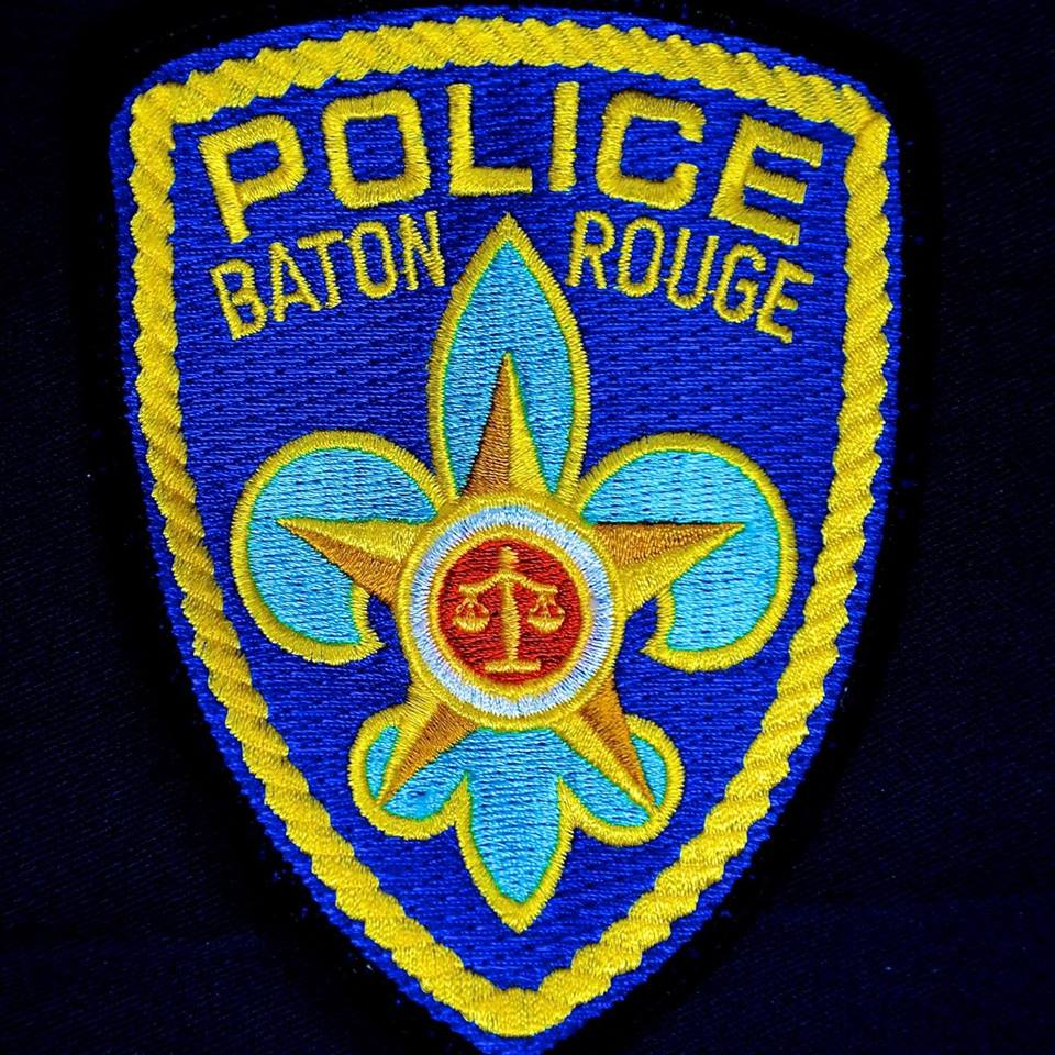 Louisiana Officer Wounded When Bullets Shot Into His