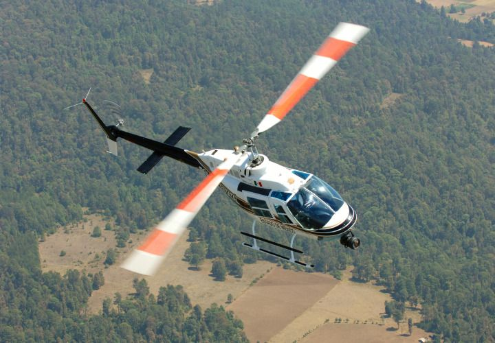 Dallas PD Helicopter Unit Celebrates 40th Year - Vehicle Ops