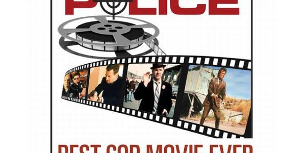 POLICE Readers Pick 'Dirty Harry' As Best Cop Movie Ever