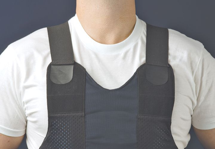 NIJ Opens Body Armor Grant Period, Requires Mandatory Wear Policy