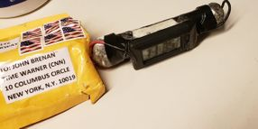 Police Investigating Suspected Explosive Devices Sent to Clinton, Obama, CNN