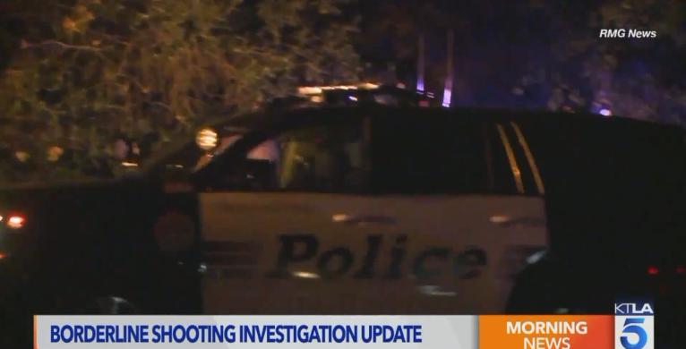 Video: California Bar Gunman Planned to Ambush Officers, Report Says