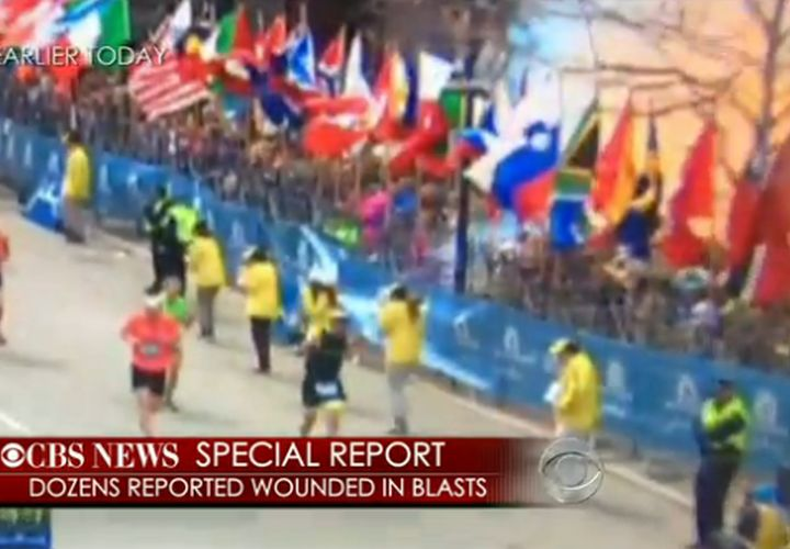 Boston Bombing Investigators Say Only Two Devices, No One in Custody