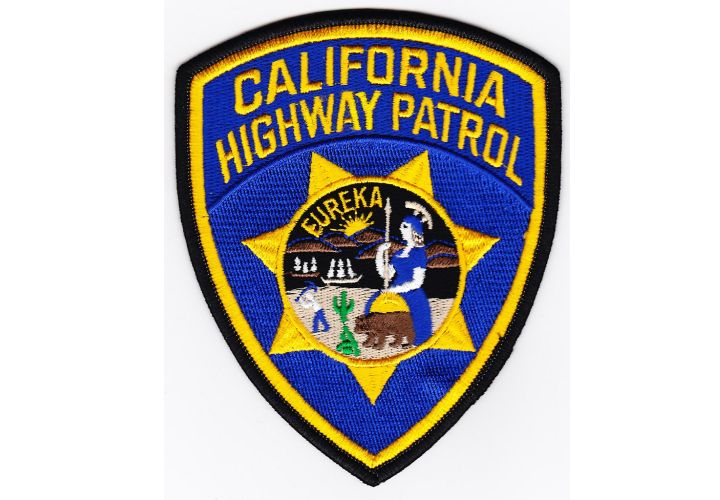 Freeway Jumper Stabs CHP Officer During Rescue
