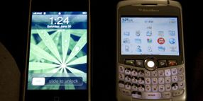 California Bill Would Require Warrant for Cell Phone Searches