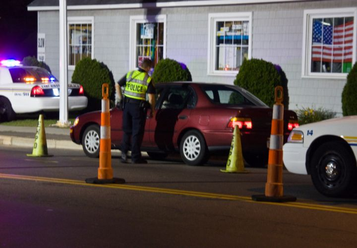 Utah Bill Would Ban DUI Checkpoints