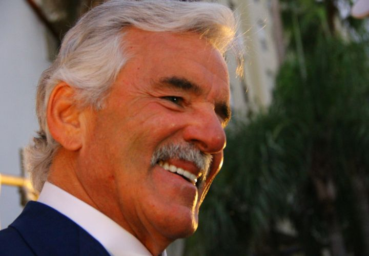 Cop Turned Actor Dennis Farina Dies