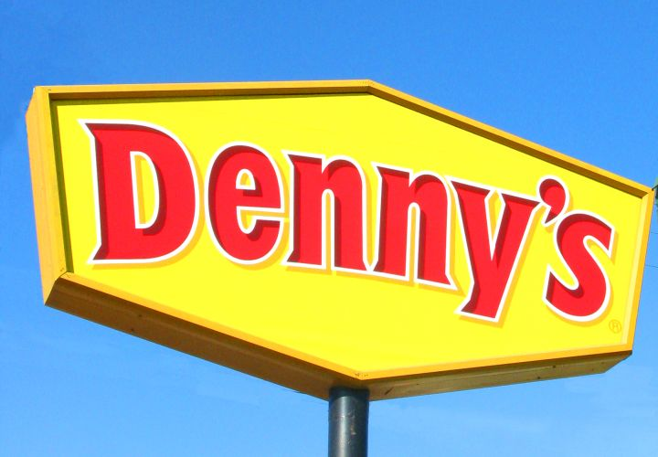 Ill. Officers Asked To Leave Denny's