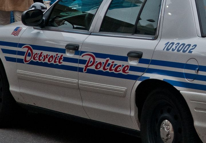 Detroit District Rents Officers