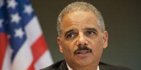 Holder: Trayvon Martin Killing 'Unnecessary'