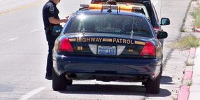 Nevada Highway Patrol To Reduce Fleet, Following Audit