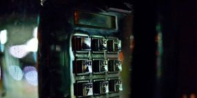 Calif. Prisons To Block Prisoner Cell-Phone Use