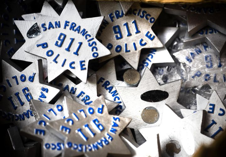 S.F. Mayor Drops Stop-and-Frisk Plan