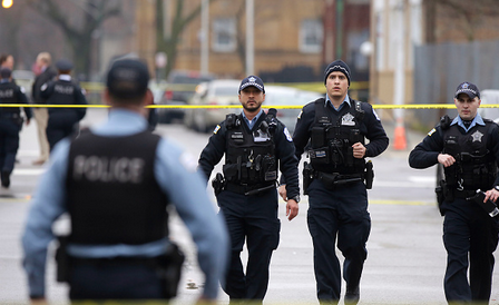 Aldermen Pushing for More Chicago Police to Have Rifles