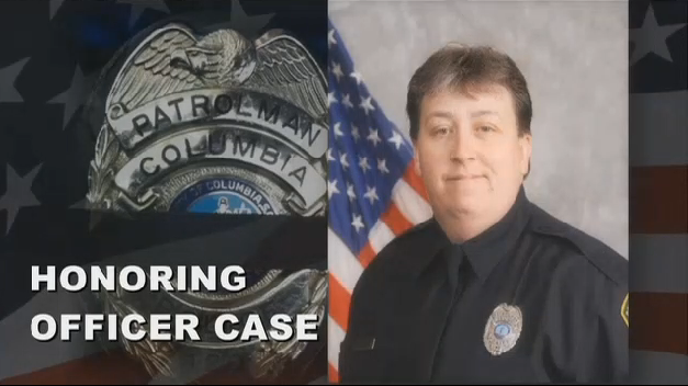 Video: South Carolina Officer Killed in Crash of Two Patrol Cars