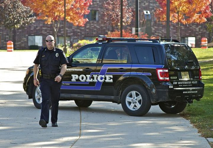 Survey: 46% of Campus Public Safety Departments Understaffed