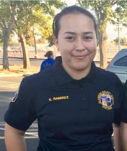 CA Sheriff's Explorer Volunteer's Body Found Stabbed and Burned