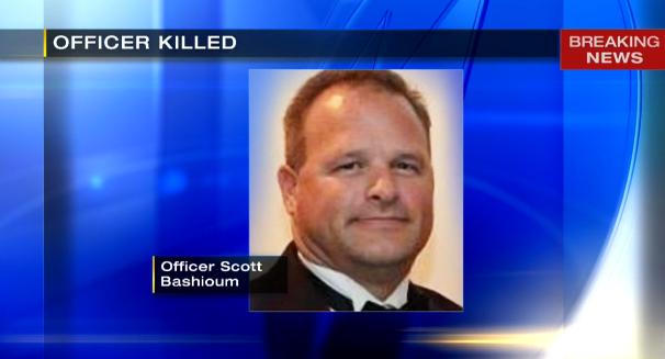 Video: 2 PA Officers Shot, 1 Killed in Domestic Call Ambush