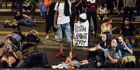 Charlotte Refuses to Settle with Family Over Fatal Officer-Involved Shooting that Sparked Riots