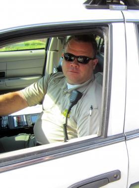 Georgia Deputy Dies in Car Wreck While Driving Home