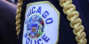 Chicago Police Begin Foot Patrols