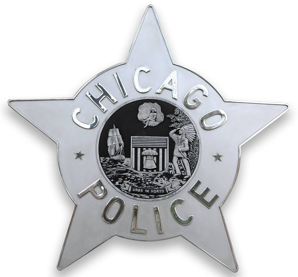 Homemade Tourniquet, Quick Thinking Help Chicago Police