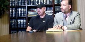 Pa. Council Moves to Fire Profane Chief
