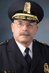 U.S. Capitol Police Chief Resigns