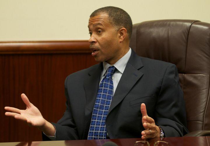 New Detroit Chief Leaves Cincinnati Force