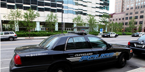 Cleveland's Restrictive Pursuit Policy Endangering Officers