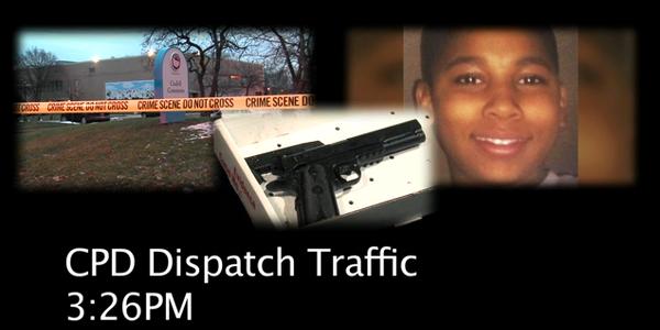 Boy Brandishing Pistol Replica Killed by Cleveland Officer