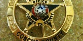 Texas Sheriff Wounded In Gunfight with Marine