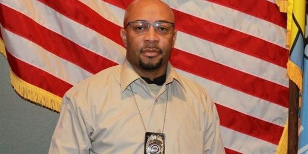 Cpl. Derrick Couch (Photo: Clarksdale PD)