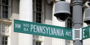 Hackers Hit DC Police Surveillance Cams Days Before Trump Inauguration