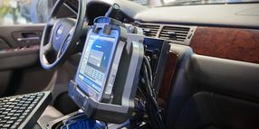 IACP 2013: Panasonic's High-Def In-Car Video System
