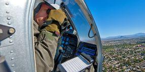 Phoenix Police to Cut Aviation Budget