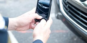 NYPD Officers Warned Against Using Their Smartphones On Duty
