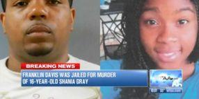 Texas Murder Suspect Surrenders After Gun Grab, Manhunt