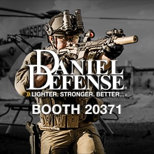 Daniel Defense to Offer AR Armorer's Course at SHOT Show 2017