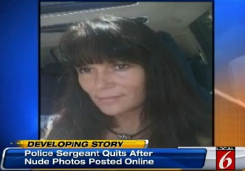 Fla. Sergeant Quits After Posting Graphic Sexual Images