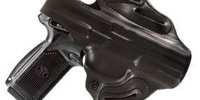 DeSantis Gunhide Releases FNP-45 Thumb-Break Holster